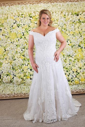Envy by Phoenix-Ava-Wedding-Dress-Hythe