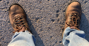 Under My Boots