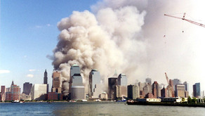An Empire in Ruin - Reflections on 9/11, Twenty Years Later