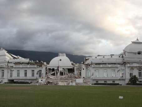 Haiti - 10 Years After the Earthquake (VIDEO)