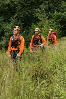 Community Search and Rescue  CommSAR