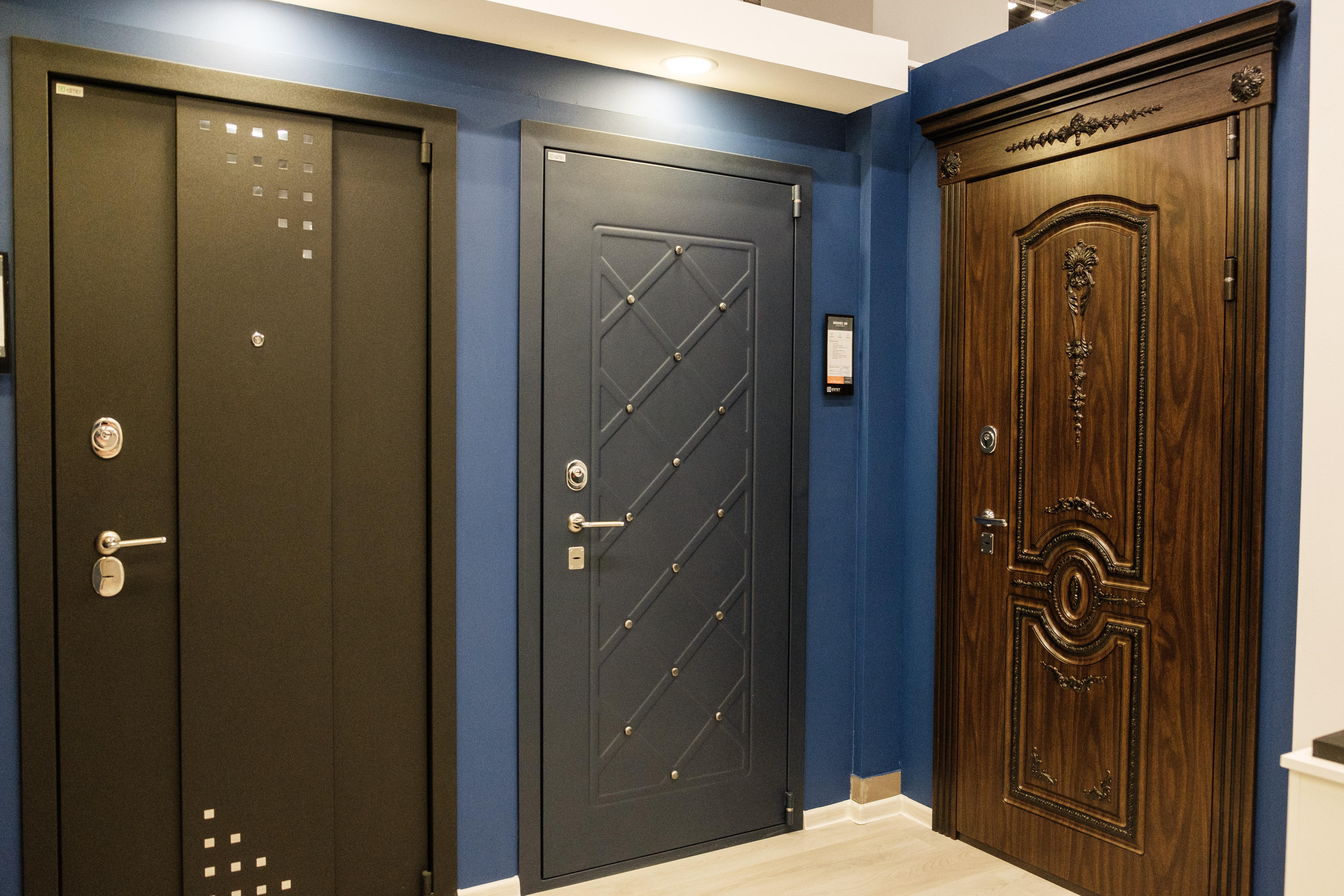 двери 00015
