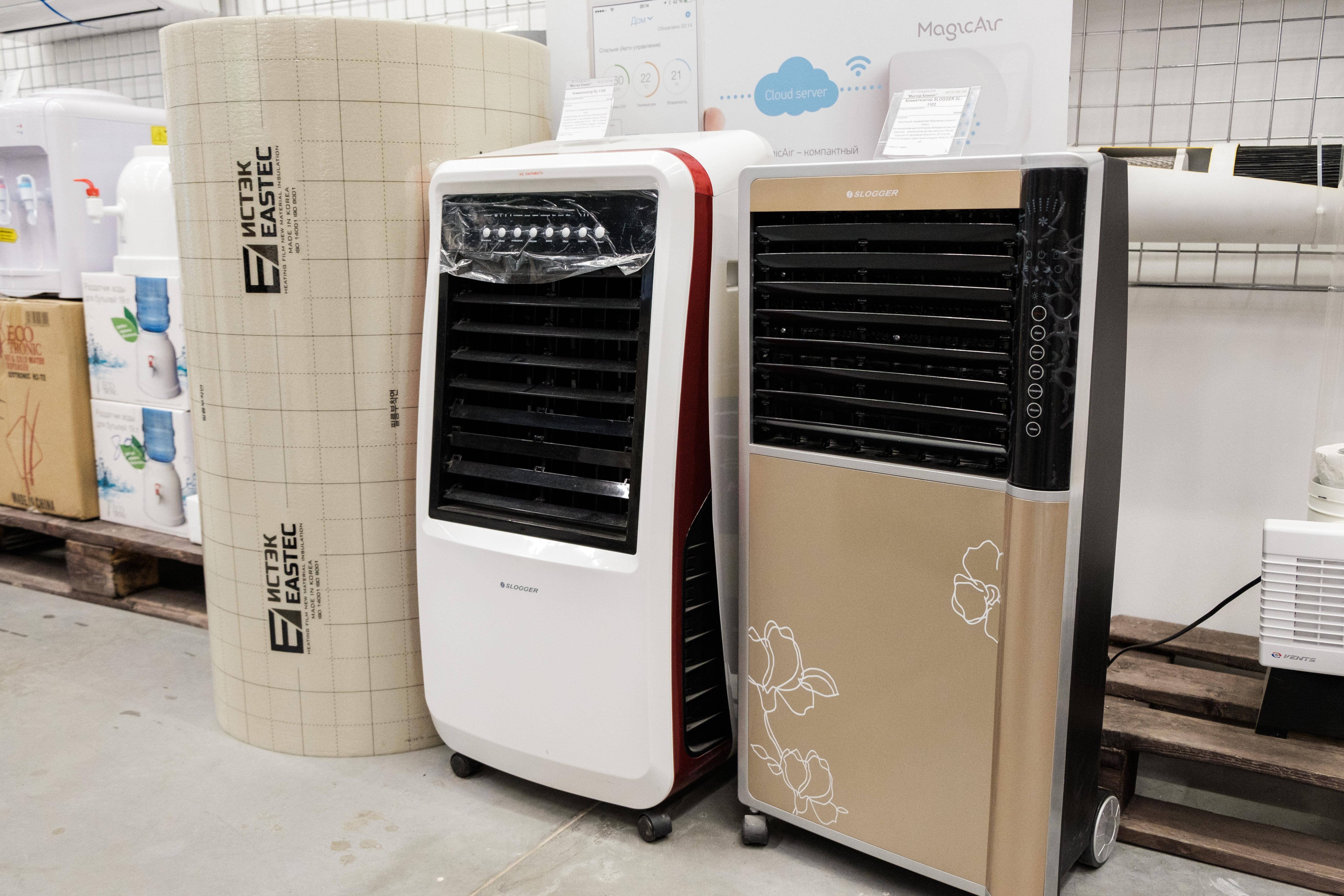 климатические установки и камины 00011