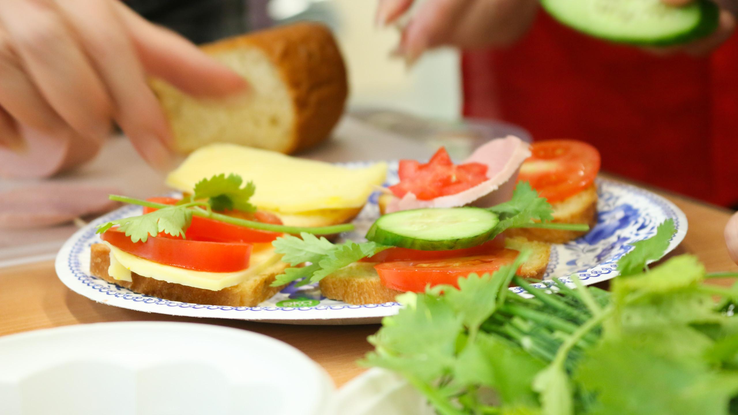 День бутерброда