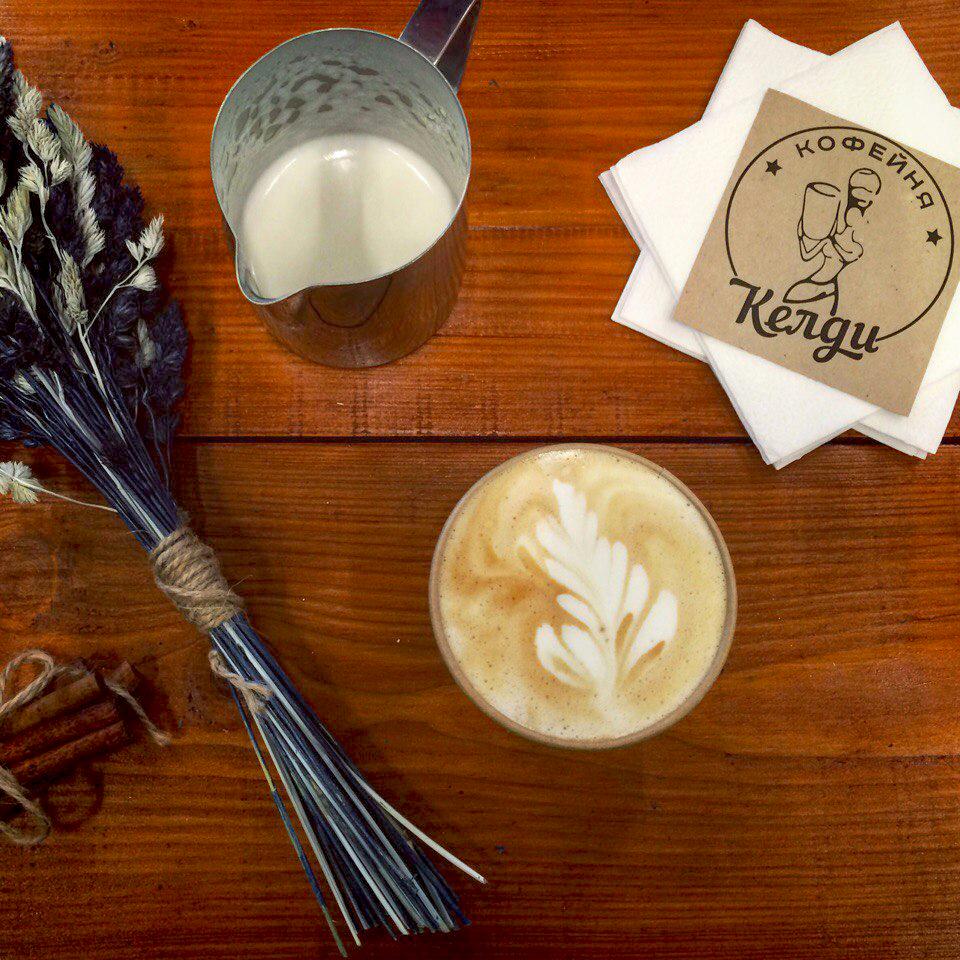 Первое правило наивкуснейшего кофе