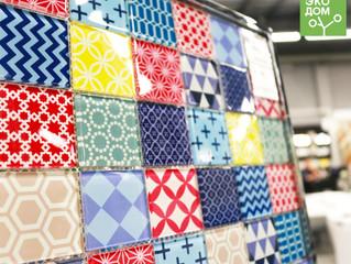 Банное настроение каждый день с мозаикой Décor-Mosaic