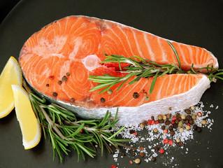 Вкусная рыбка на Экорынке улова «Осень-2016» готова попасть к Вам на стол уже сейчас!