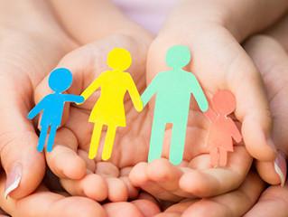 С международным днём семьи!