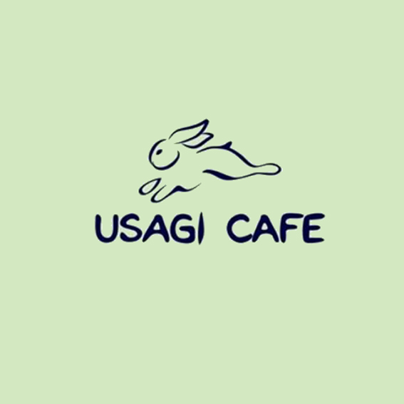 """Кафе """"Усаги"""""""