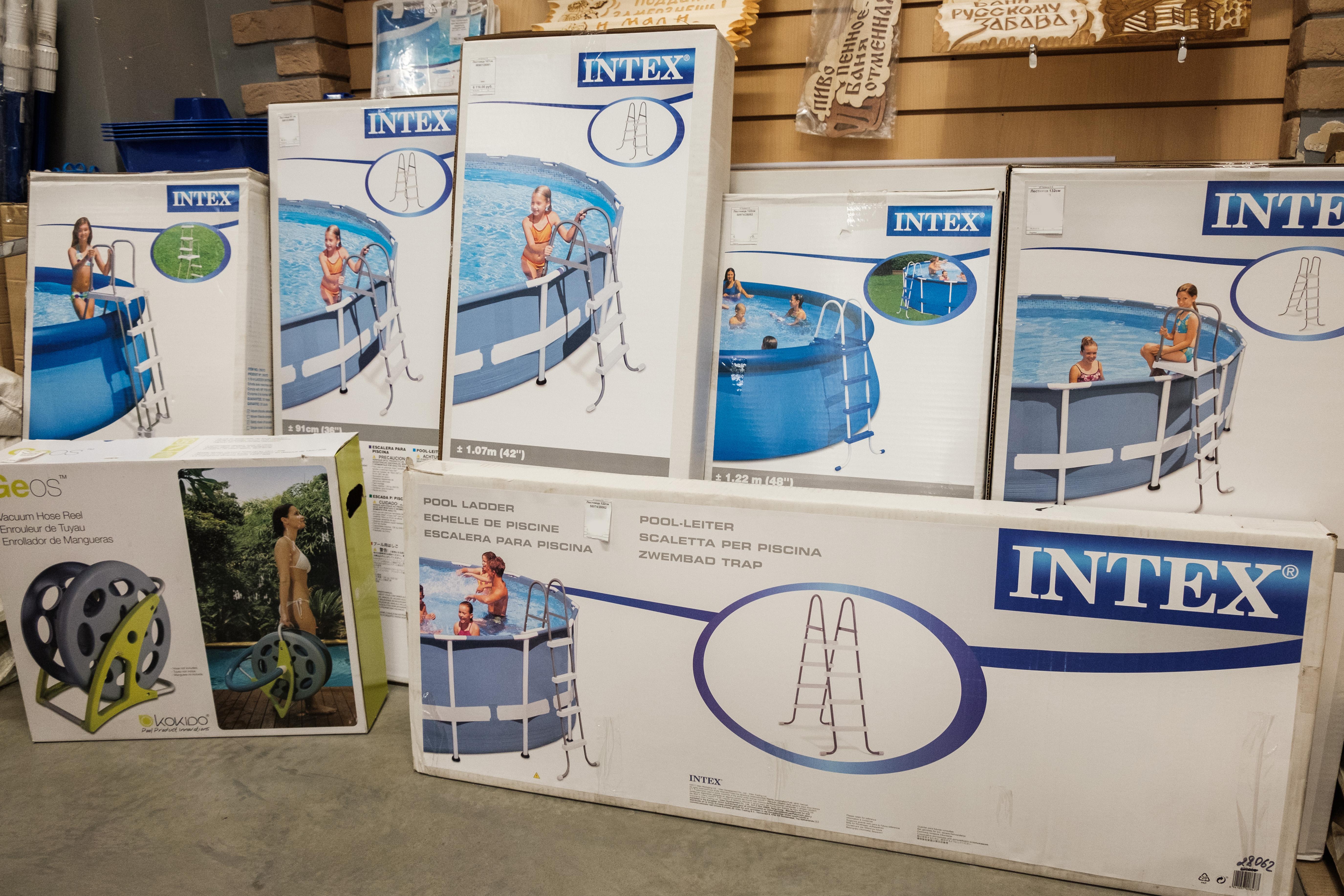 для бани и бассейнов 00019