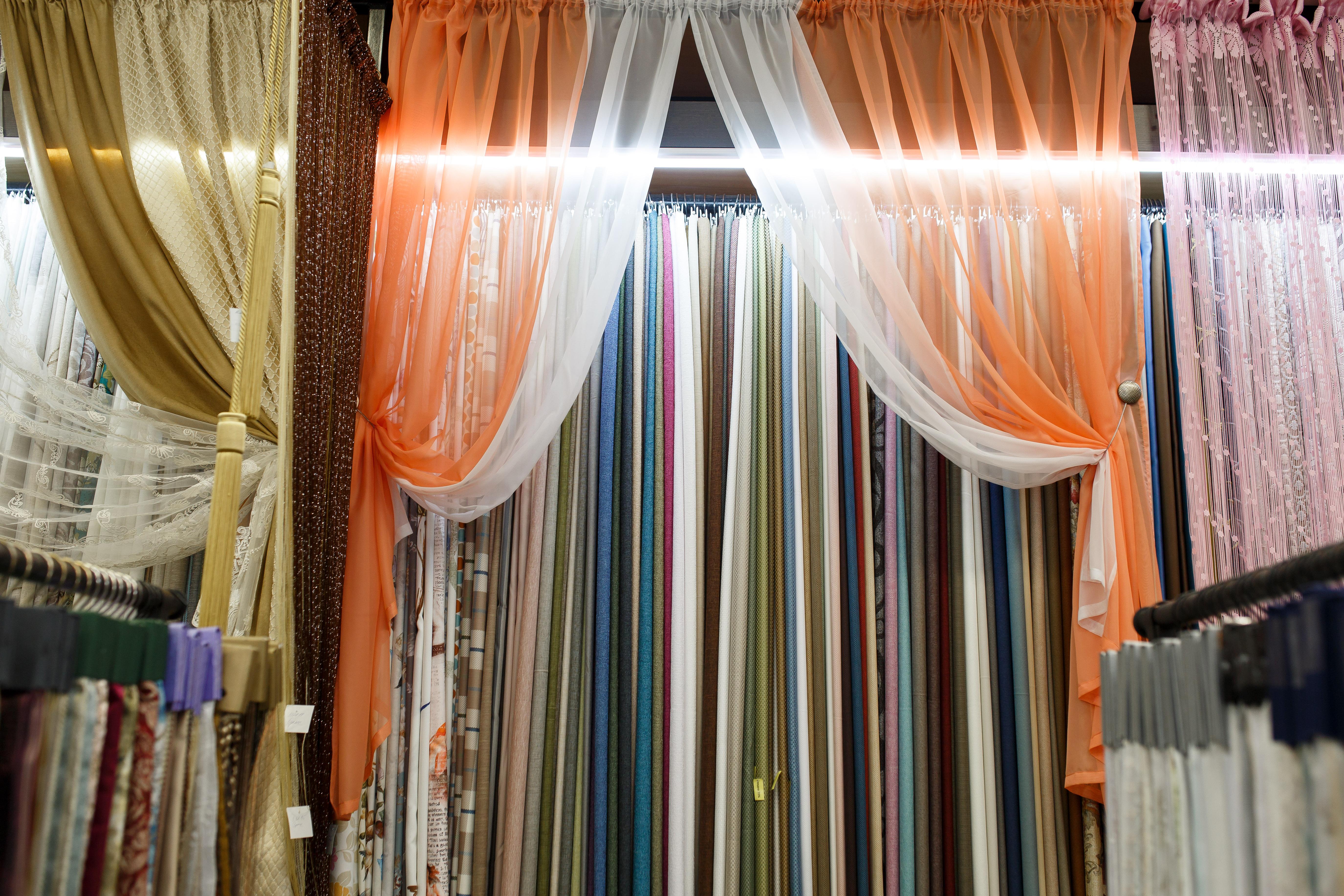 Центр декора окна 00031