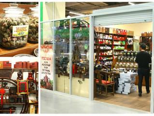 Магазин элитного китайского чая открылся на Экорынке