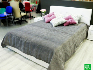 Мебельный салон Lazurit открылся в торговом центре «ЭкоДом»