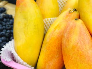 Правила выбора сочного манго