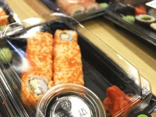 Всем «Американо» от кафе японской кухни «Усаги»