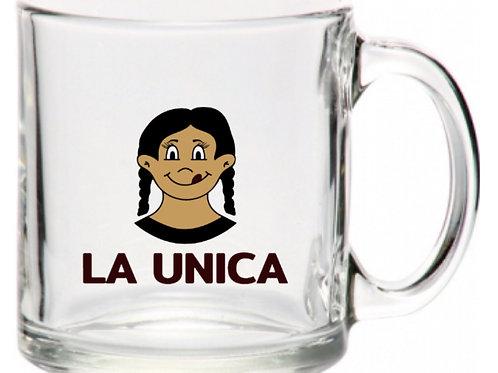 Glass Mug (13oz.)