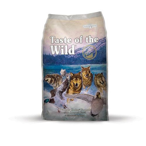 Taste of the Wild - Wetlands Canine 2kg