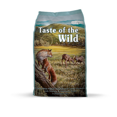 Taste of the Wild - Appalachian Valley Canine 2kg