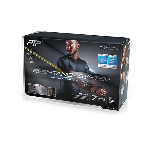 PTP Resistance System