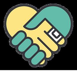 Heart Logo for Aeon Health