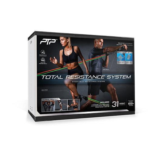 PTP Total Resistance System
