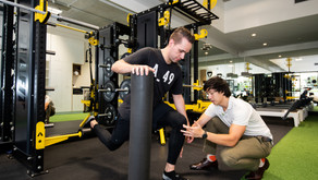 How you can improve your flexibility, posture and fitness