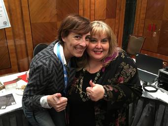 Qui con Kathleen La Valle perché se modelli i migliori,  diventerai migliore anche tu.