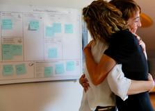 Il cuore è per me un valore essenziale nella relazione coach-cliente
