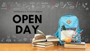 7 suggerimenti per un Open Day efficace