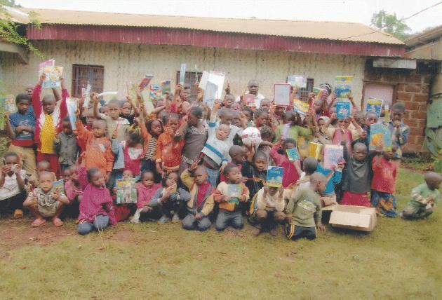 École Bafoussam