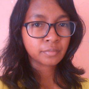 Motiver les femmes et filles STEM Malagasy: Tatiana Rajoelison