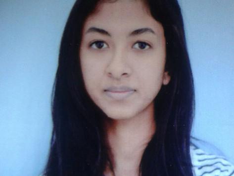 Une femme ou fille scientifique Malagasy est-ce un choix naturel ? Ornella Randrianantoandro