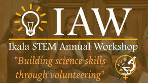 #IAW17 registration is now open