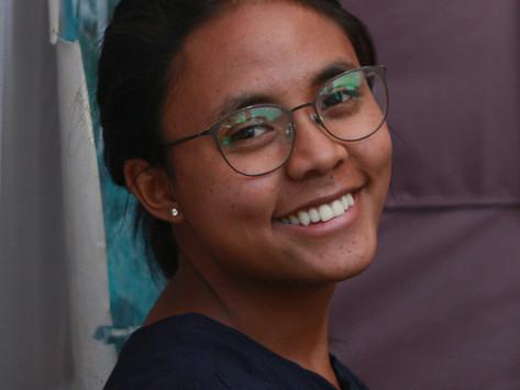 Une femme ou fille scientifique Malagasy est-ce un choix naturel ? Selon Anjaratiana Barimalala