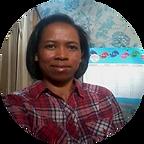 Doctorante en hydrogéologie (Université d'Antananarivo)