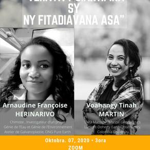 Ikala STEM Monthly Talk Series - Ed 5