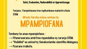 Tetikasa SERA: Mitady mpampiofana sy fanokafana ofisialy