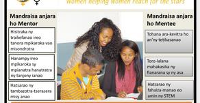 Mentoring program: Valin'ny fisoranana anarana