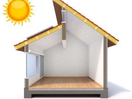 Passive Homes, What, When, How