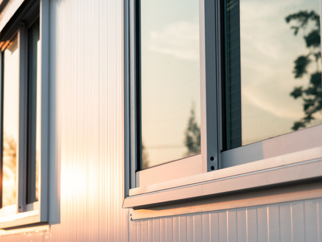 Glazing and Orientation: Which direction should you go?