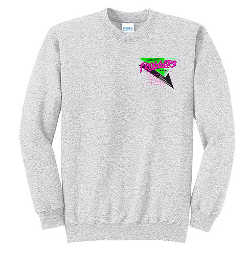 Froggers 2021 Sweatshirt
