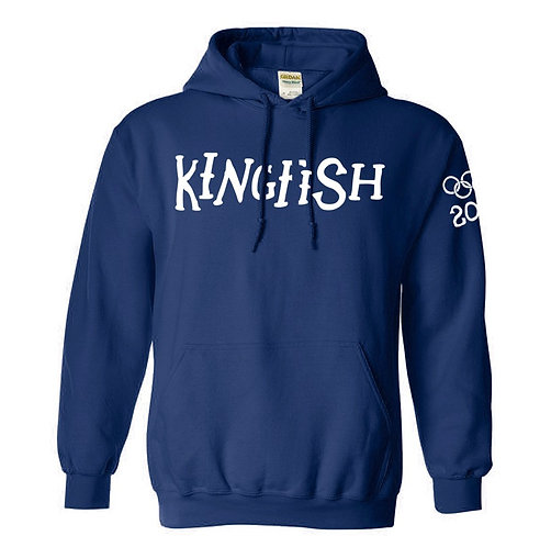Kingfish Classic Hoody 2021