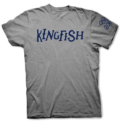 Kingfish Classic Tee 2021