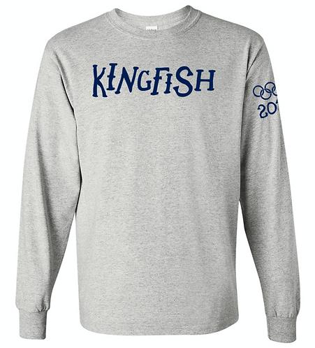 Kingfish LS Tee 2021