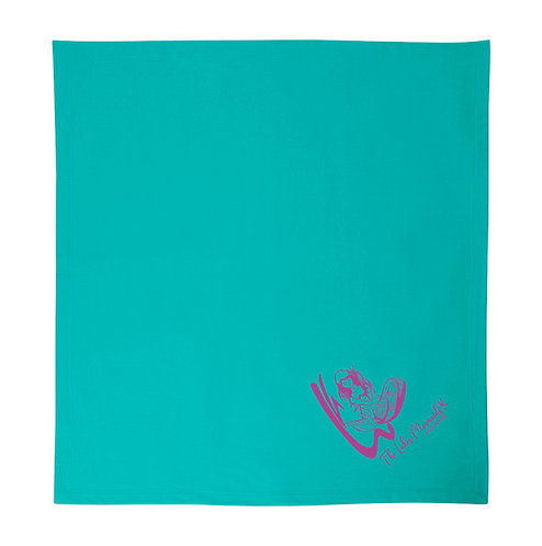 MermaidArtistic Swim Tube Towel