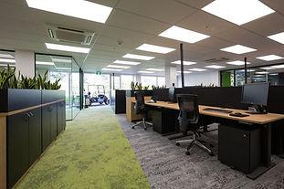 NZ Golf Offices