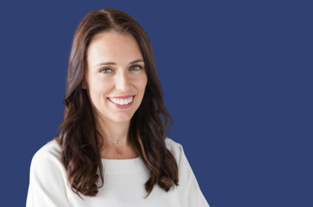 Jacinda Ardern Calls For Climate Emergency - December 2020