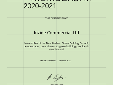 NZGBC loosing memberships due to Covid effects