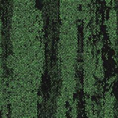 Works Stream - Graphite Green