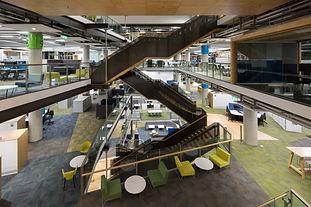 Fonterra World Headquarters
